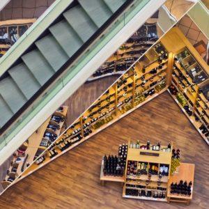 centro commerciale gdo