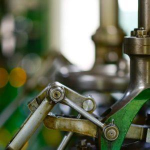 montaggio meccanico