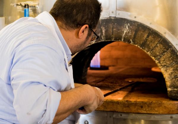 Job Centre e Mastika formano 5 nuovi pizzaioli grazie all'Assegno per il Lavoro