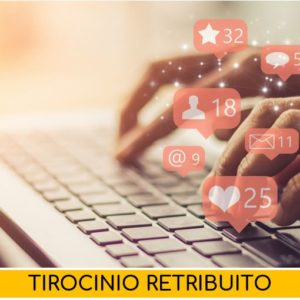 tirocinio marketing