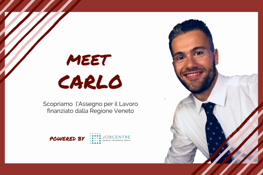 Meet Carlo AxL