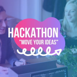 Hackathon Move Your Ideas