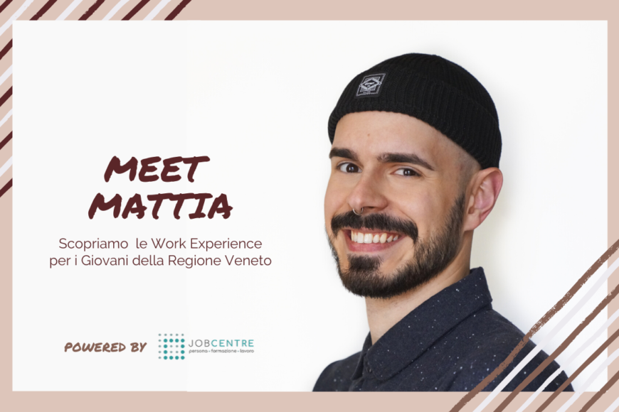 Meet Mattia
