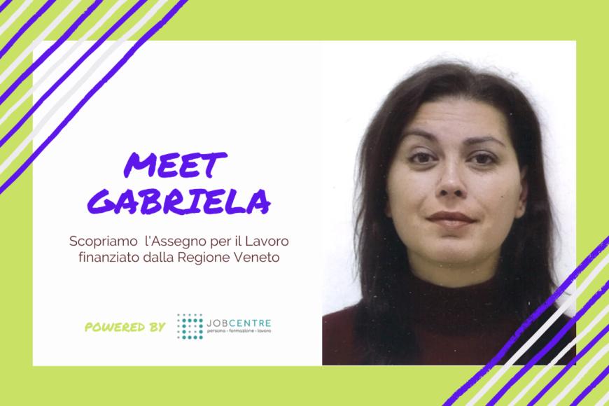 Meet Gabriela