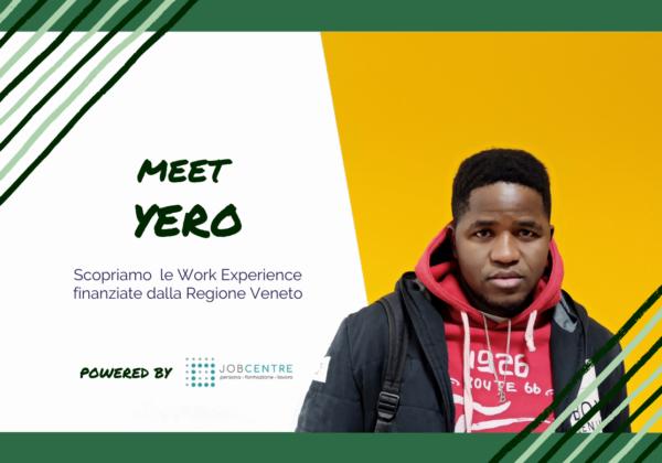 Dal Senegal a Padova con la passione per il pane. La storia di Yero.