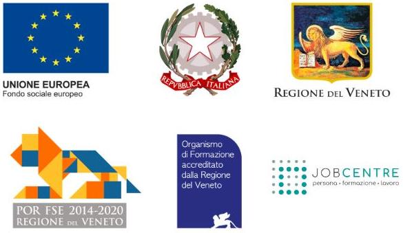 Regione Veneto Ente di Formazione Unione Europea