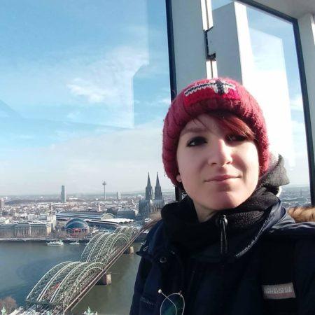 Valentina Germania