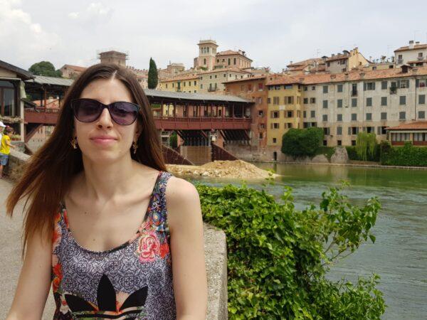 Cinzia Axl