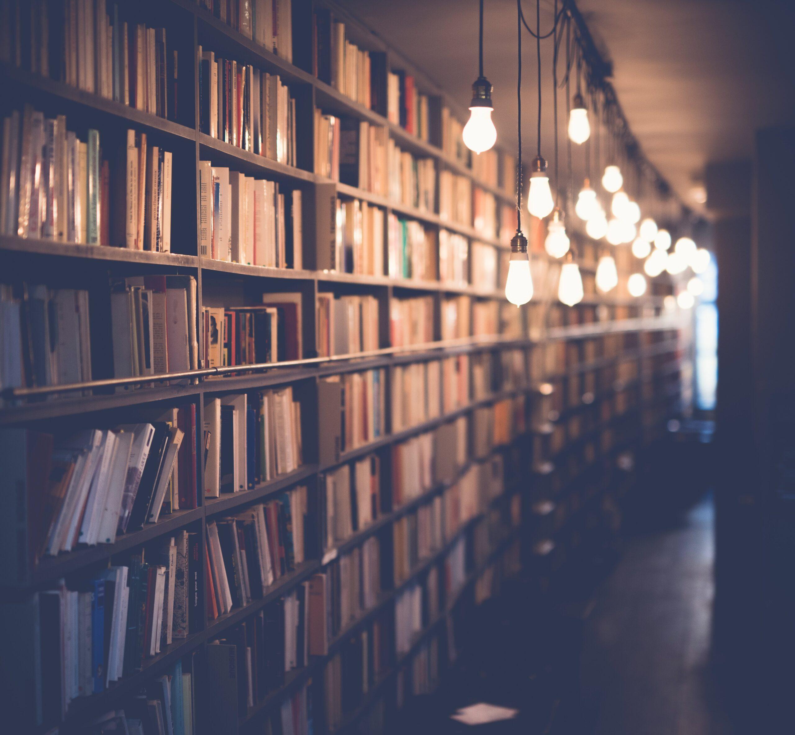 Archivio libri
