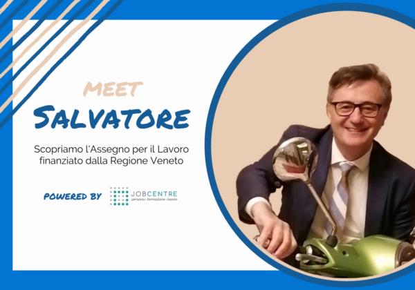 «Dal Regno Unito al Qatar, porto le eccellenze italiane nelle cucine estere» Intervista a Salvatore.